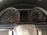 Приборная панель Audi A6 c6