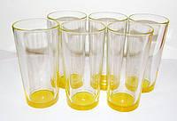 Набор высоких стаканов ОСЗ Ода 200 мл