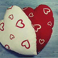 """Подушка """"Сердечко"""""""
