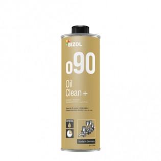 """Промывка масляной системы BIZOL Oil Clean+ o90 0,25л - Интернет-магазин """"Автоник"""" в Полтаве"""