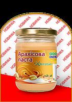 Good Energy Классическая арахисовая паста 180 г