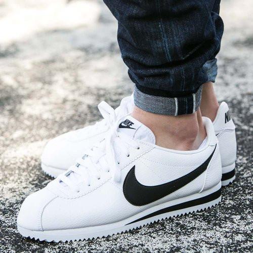 b32d9f73 Оригинальные мужские кроссовки Nike Classic Cortez Leather