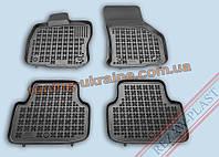 Коврики в салон из мягкого полиуретана Rezaw Plast  для Skoda Octavia A7 2013