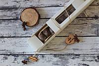 Шоколадное печенье в красивой упаковке (W8)