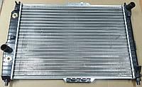 Радиатор основной 1.6 АКПП 600x414x16 Aveo / Авео, 96536526
