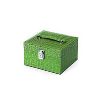 MINI BOX FOR LASHMAKER GREEN(МИНИ БОКС ДЛЯ ЛЕШМЕЙКЕРОВ)