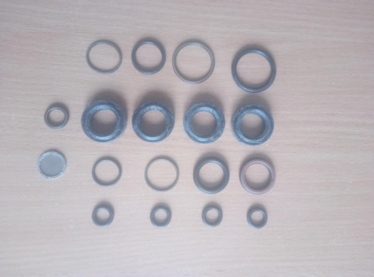 Ремонтный комплект гидравлического блока Elexia CF, FF, Elexia Comfort CF, FF.