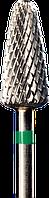 Фреза твс (верхняя коррекция, лишний слой геля (акрила)