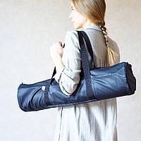 «Black Foyo» сумка для коврика для йоги