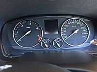 Приборная панель Renault Laguna 3 (дизель)