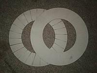 Накладка диска сцепления МТЗ Д-240 70-1601138