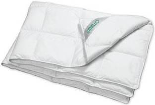Одеяло пуховое полуторка ROSSO (155*215)