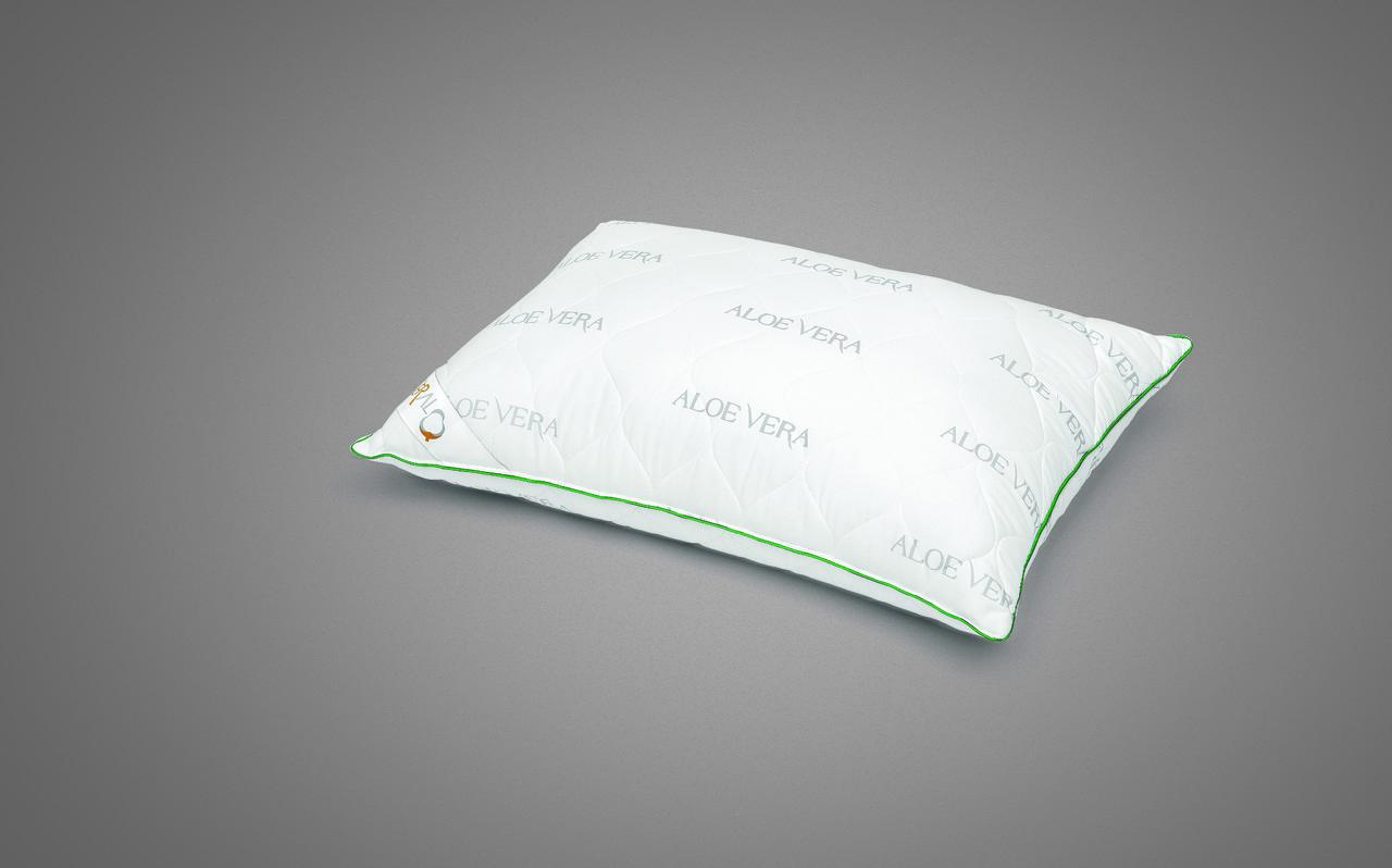 Подушка антибактериальная  ALOE VERA 50*70