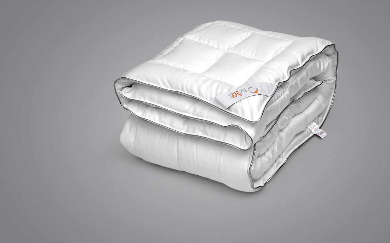 Одеяло с ионами серебра SILVER (155*215)