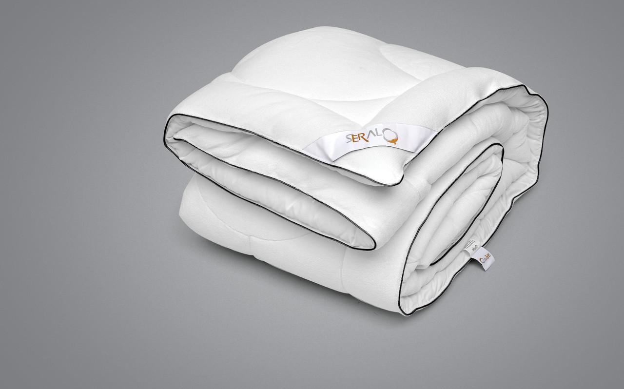 Очень мягкое и нежное одеяло с микроплюшем SOFTNESS (155*215)