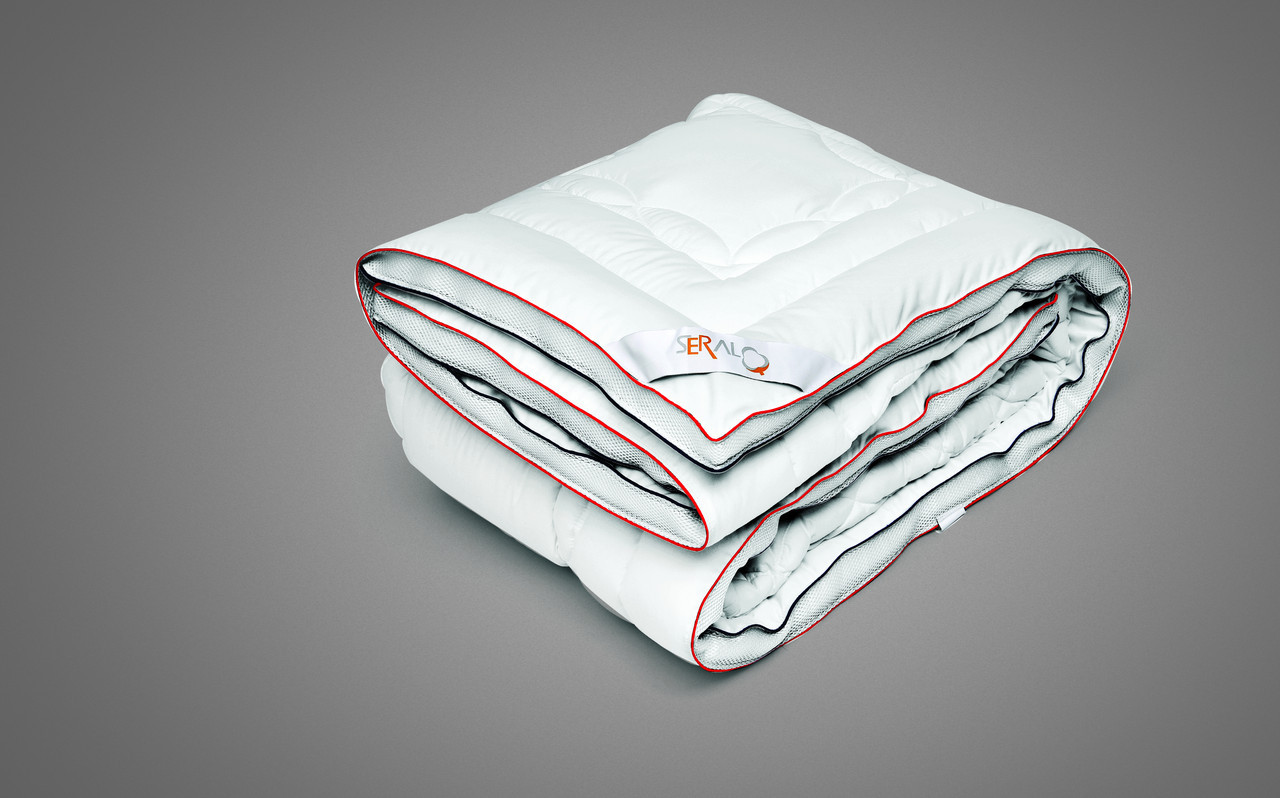 Одеяло с термовставками CLIMATE (195*215)