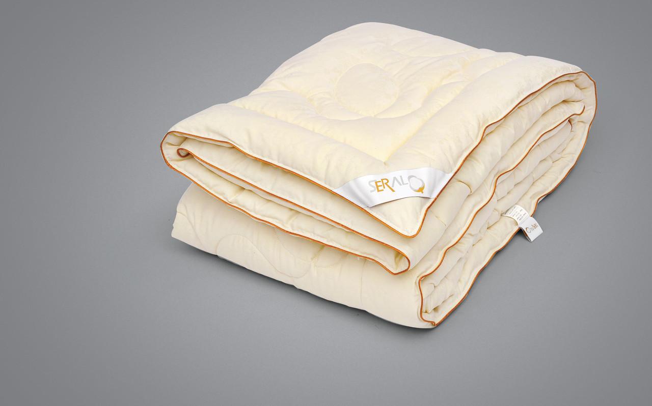 Одеяло из соевого волокна двухспальное SOYA (195*215)