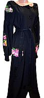 """Жіноче вишите плаття """"Нармін"""" (Женское вышитое платье """"Нармін"""") PR-0022"""