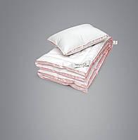 Детская подушка с воздушными каналами BABY CLIMATE