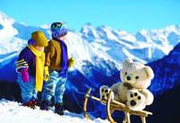 Где отдохнуть с ребенком? Уникальная программа «ГЕРМЕС»: лучший отдых за границей с детьми!