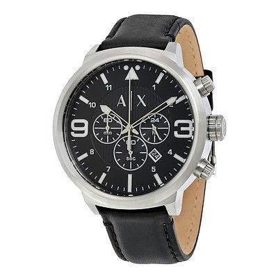 Часы мужские Armani Exchange Chronograph AX1754