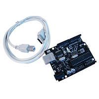 Arduino Duemilanove 2009 AVR ATmega328p плата + USB