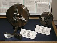 Патрон токарный трехкулачковый СТ-80 Гродно