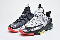 Баскетбольные кроссовки Nike Lebron 13 Low