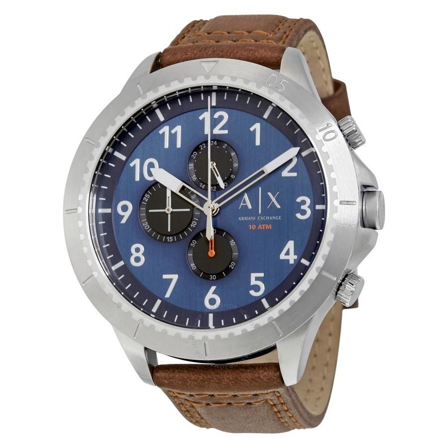 Часы мужские Armani Exchange Active Chronograph AX1760