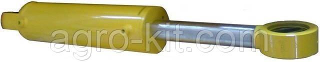 Гидроцилиндр опрокидывания ковша Т-156 ГЦ 125-63-400