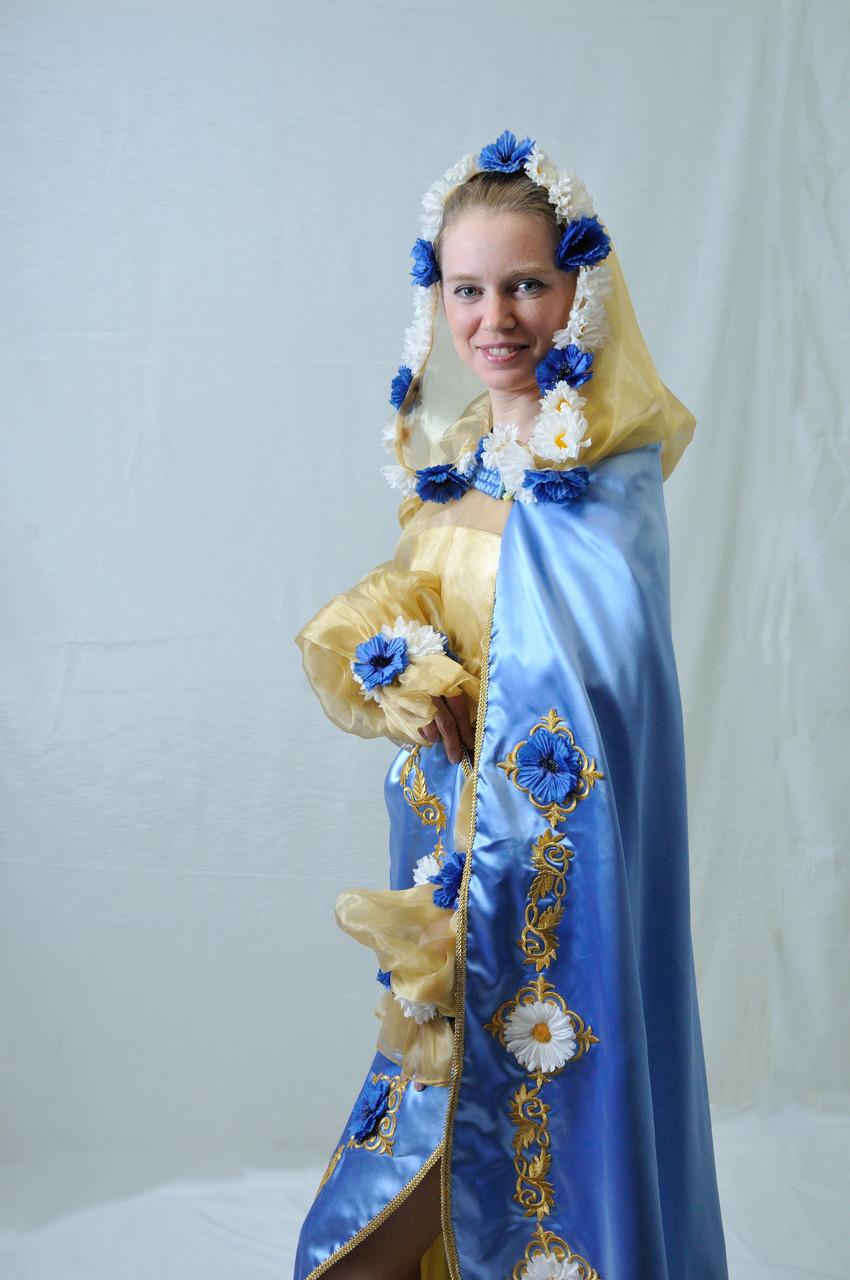 Карнавальный костюм Украина Весна: продажа, цена в Киеве ... - photo#35