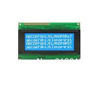 ЖК LCD 2004 20х4 модуль дисплей Arduino, фото 1