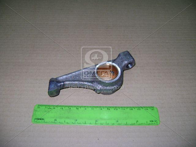 Коромысло клапана с втулкой ЯМЗ 236 (пр-во ЯМЗ)