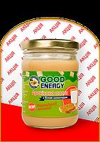 Good Energy Арахисовая паста с белым шоколадом 250 г