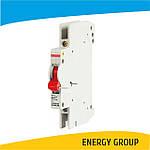 Дополнительное оборудование к автоматам e.industrial.mcb, e.mcb.pro и e.mcb.stand
