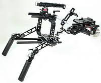 CAMTREE HUNT Pro Cage Shoulder Rig для камер Blackmagic cinema (CH-CPRO-RIG)