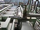 Кутовий пильний центр Holzma HFL 02/41/22 Fixomat для автоматичного розкрою ДСП бо 1989 гв, фото 6