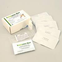 Тест набор ИммуноРан Antigen Detection Kit CANINE PARVO VIRUS