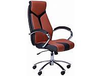 Кресло Прайм коричневое (CX 0522H Y10-02)