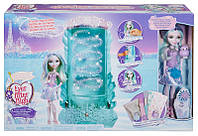 Набор Волшебная комната Кристал Винтер Зачарованная зима Ever After High Epic Winter Crystal Sparklizer