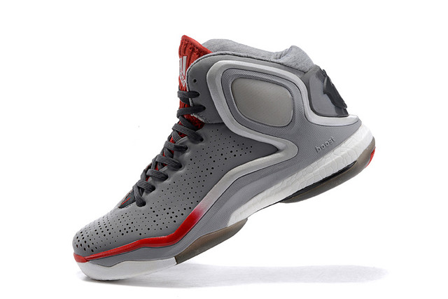 Баскетбольные кроссовки Adidas Rose