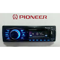 Автомагнитола MP3 USB Pioneer 1135-ISO (Usb + Sd + Fm + Aux + пульт)