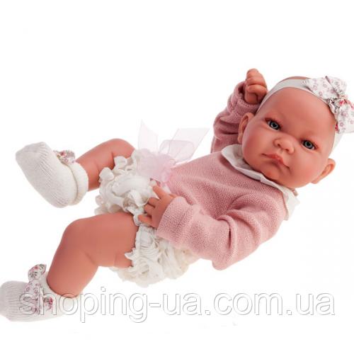 Кукла младенец Nica Braguita Antonio Juan 5096