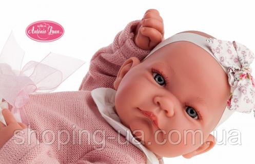 Кукла младенец Nica Braguita Antonio Juan 5096, фото 2