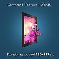 Световая LED-панель NOVUS А4
