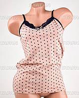 Женская майка Турция Hunex BD6510-53 48-50-R. Размер 48-50.