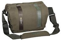 Универсальная сумка для фотокамеры и аксессуаров Vanguard VOJO 25GR зеленый
