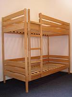 Кровать двухярусная Барри 1