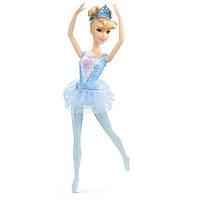 Кукла Принцесса Балерина Золушка Cinderella Mattel CGF31 Дисней