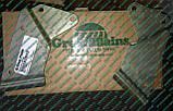 Чистик 404-153D диска сошника 404153D Great Plains YP & PD 404-152 SCRAPER, DISC 404-153d, фото 10